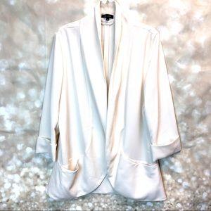 Women New Look soft cardigan, size uk 16, 14 us
